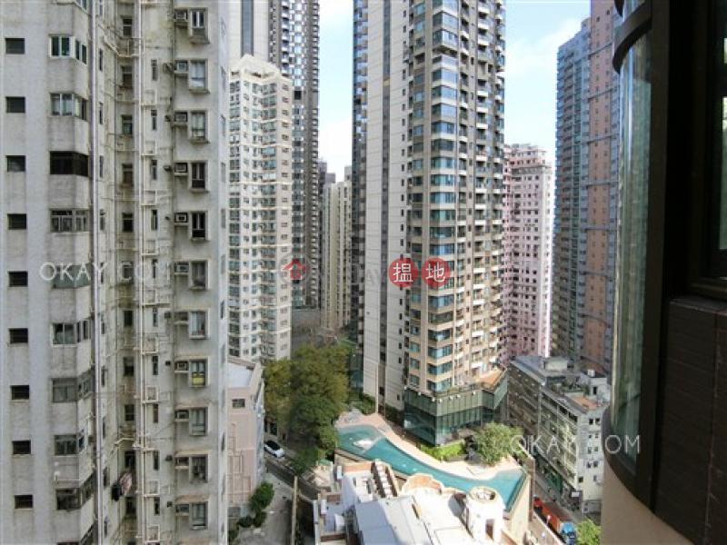 CASTLE ONE BY V-中層住宅-出租樓盤|HK$ 28,300/ 月
