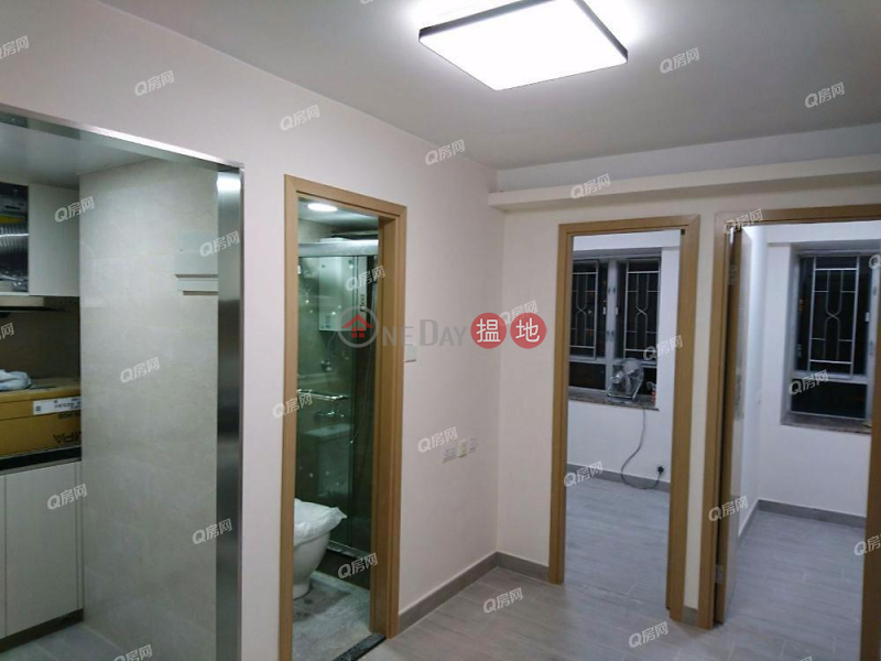 Property Search Hong Kong | OneDay | Residential | Rental Listings Smithfield Terrace | 2 bedroom High Floor Flat for Rent