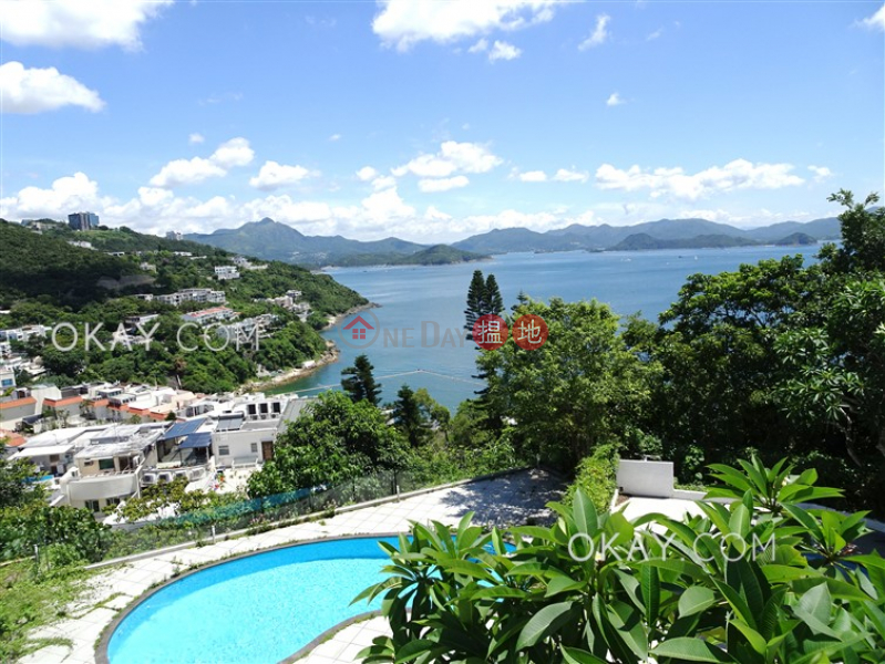 HK$ 70,000/ month | House A1 Bayside Villa | Sai Kung, Exquisite house with sea views, rooftop & balcony | Rental