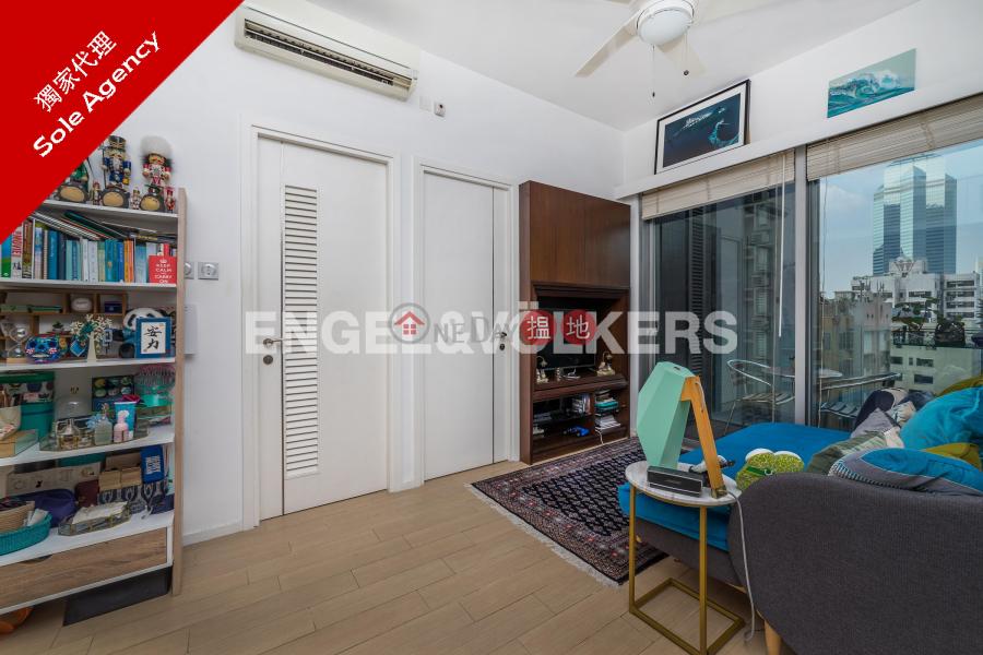 Soho 38 Please Select, Residential, Sales Listings, HK$ 13.8M