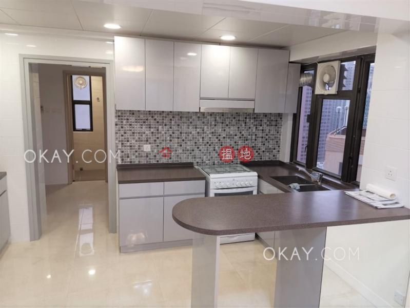 HK$ 38,000/ 月-羅便臣道1A號-中區1房1廁,極高層,可養寵物《羅便臣道1A號出租單位》