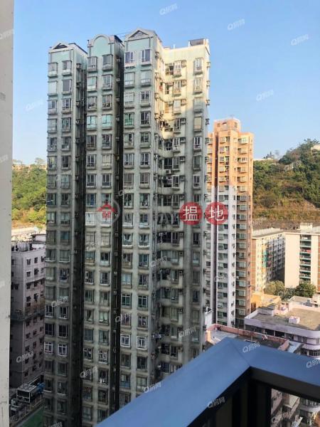 Lime Gala Block 1A | Mid Floor Flat for Rent 393 Shau Kei Wan Road | Eastern District | Hong Kong Rental | HK$ 16,000/ month