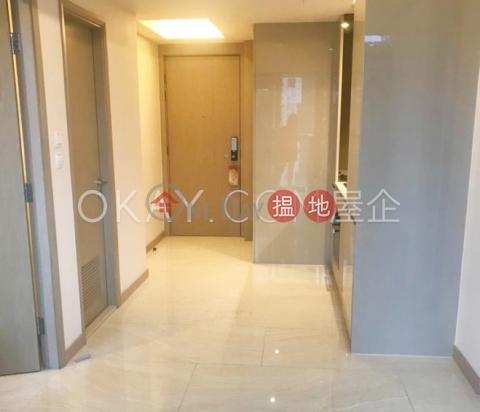1房1廁,極高層,露台眀徳山出售單位|眀徳山(King's Hill)出售樓盤 (OKAY-S301834)_0
