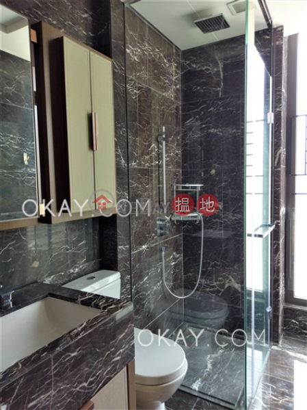 HK$ 33,000/ month, Park Haven, Wan Chai District, Stylish 2 bedroom on high floor with balcony | Rental