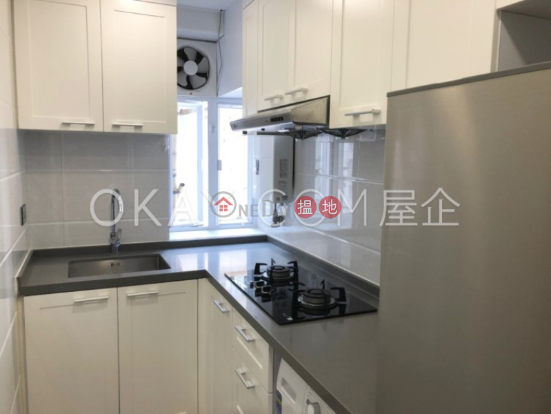 Property Search Hong Kong   OneDay   Residential, Rental Listings, Stylish 3 bedroom with balcony   Rental