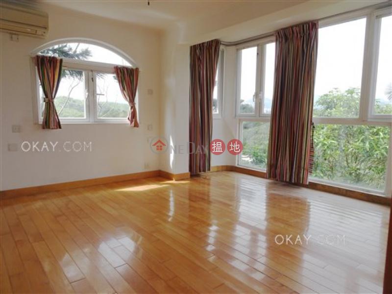 HK$ 2,490萬-孟公屋村-西貢6房3廁,連租約發售,連車位,獨立屋《坑尾頂村出售單位》
