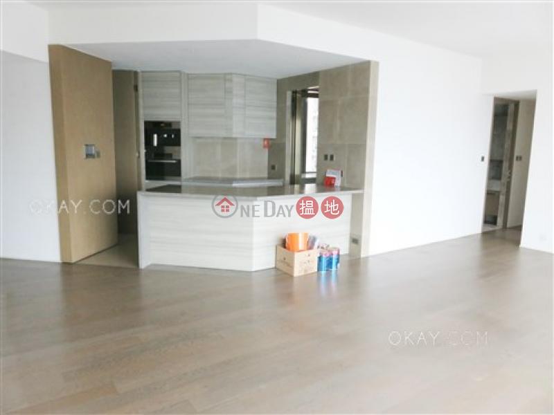 Exquisite 3 bed on high floor with balcony & parking | Rental | Azura 蔚然 Rental Listings