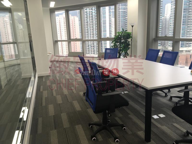 華麗裝修,單邊多窗|1-3雙喜街 | 黃大仙區香港|出租-HK$ 48,776/ 月