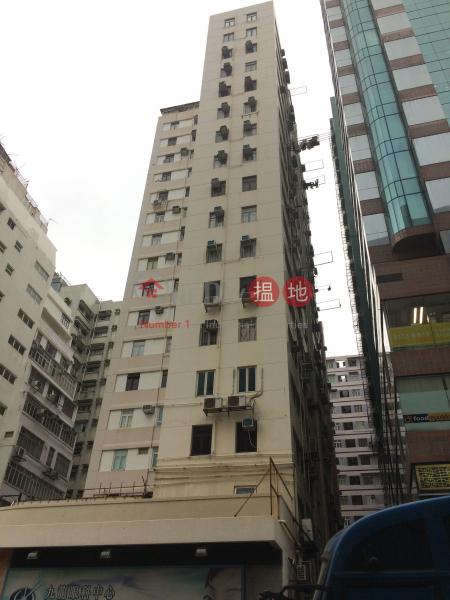 Sovereign Mansion (Sovereign Mansion) Tsim Sha Tsui|搵地(OneDay)(1)