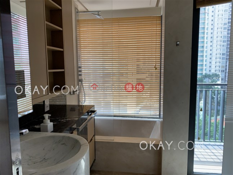 HK$ 24.8M Gramercy | Western District, Unique 2 bedroom on high floor with balcony | For Sale
