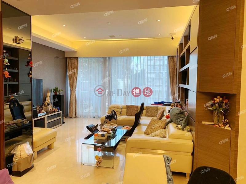 Block 2 The Grandeur   4 bedroom Mid Floor Flat for Sale   Block 2 The Grandeur 龍苑 2座 Sales Listings