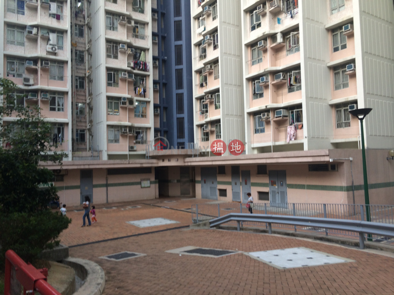 Lei Muk Shue Estate Chung Shue House (Lei Muk Shue Estate Chung Shue House) Tai Wo Hau|搵地(OneDay)(3)
