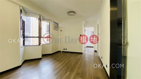Unique 2 bedroom on high floor | For Sale|Kwong Fung Terrace(Kwong Fung Terrace)Sales Listings (OKAY-S123389)_0