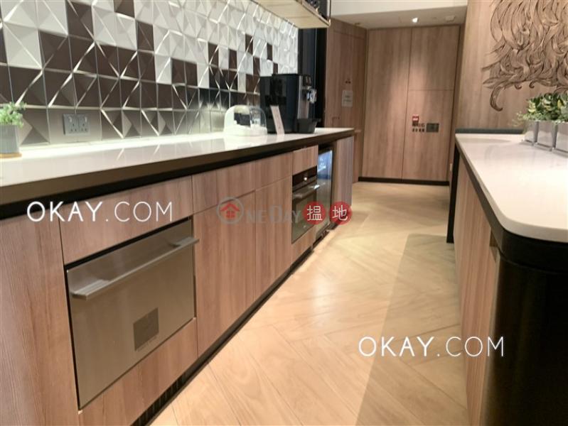 Popular 2 bedroom with balcony | Rental, On Fung Building 安峰大廈 Rental Listings | Western District (OKAY-R385934)