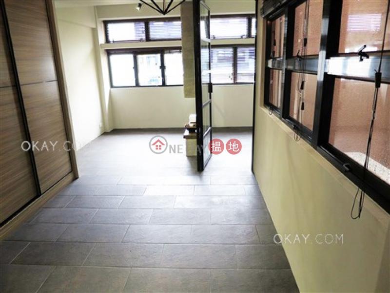 Intimate 1 bedroom in Sheung Wan | Rental | 3 U Lam Terrace 裕林臺3號 Rental Listings