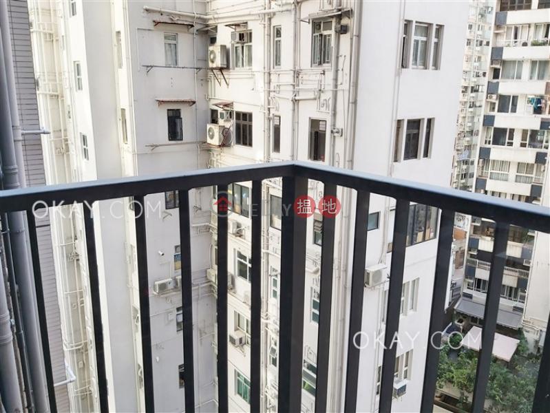 香港搵樓|租樓|二手盤|買樓| 搵地 | 住宅|出租樓盤|1房1廁,露台《寶華閣出租單位》