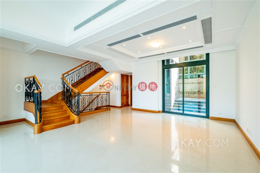 Property Search Hong Kong | OneDay | Residential, Rental Listings, Beautiful house with sea views, terrace & balcony | Rental