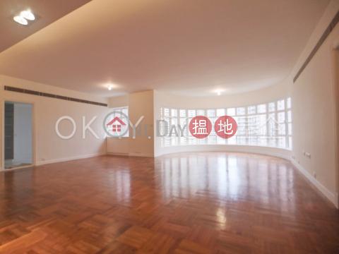 Exquisite 3 bedroom with terrace & parking | Rental|Po Garden(Po Garden)Rental Listings (OKAY-R21112)_0