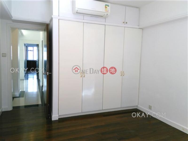 Efficient 3 bedroom with balcony & parking | Rental | Belmont Court 清暉大廈 Rental Listings