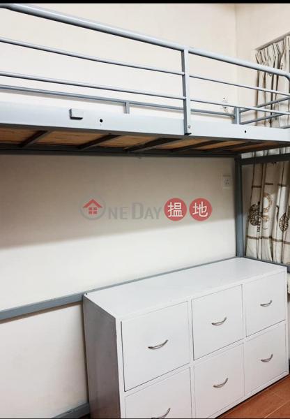 香港搵樓|租樓|二手盤|買樓| 搵地 | 住宅-出租樓盤旺角先施大廈,高層有窗,間格實用四正