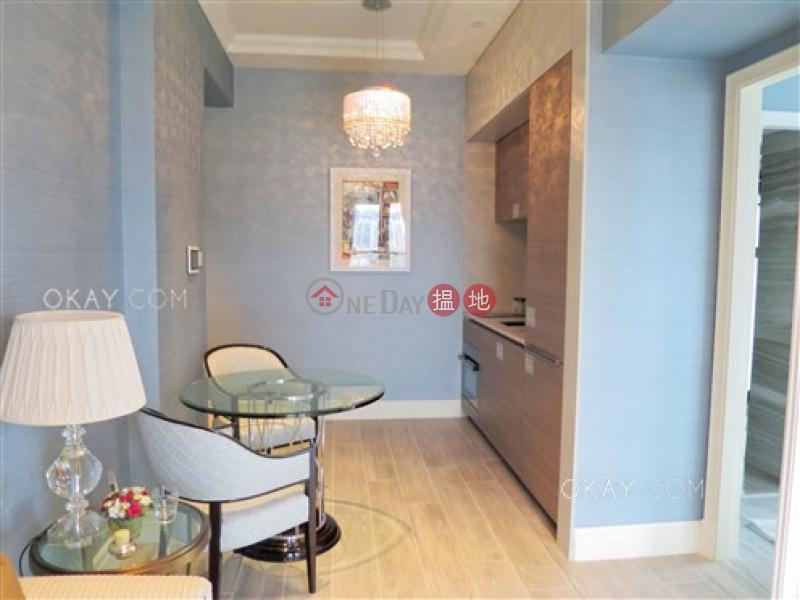 Practical 1 bedroom on high floor with balcony   Rental   Le Riviera 遠晴 Rental Listings
