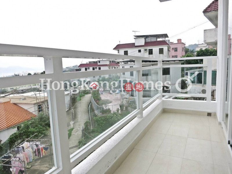 HK$ 30,000/ month | Po Lo Che Road Village House Sai Kung, 4 Bedroom Luxury Unit for Rent at Po Lo Che Road Village House
