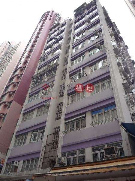 May Wei Mansion (May Wei Mansion) North Point|搵地(OneDay)(2)