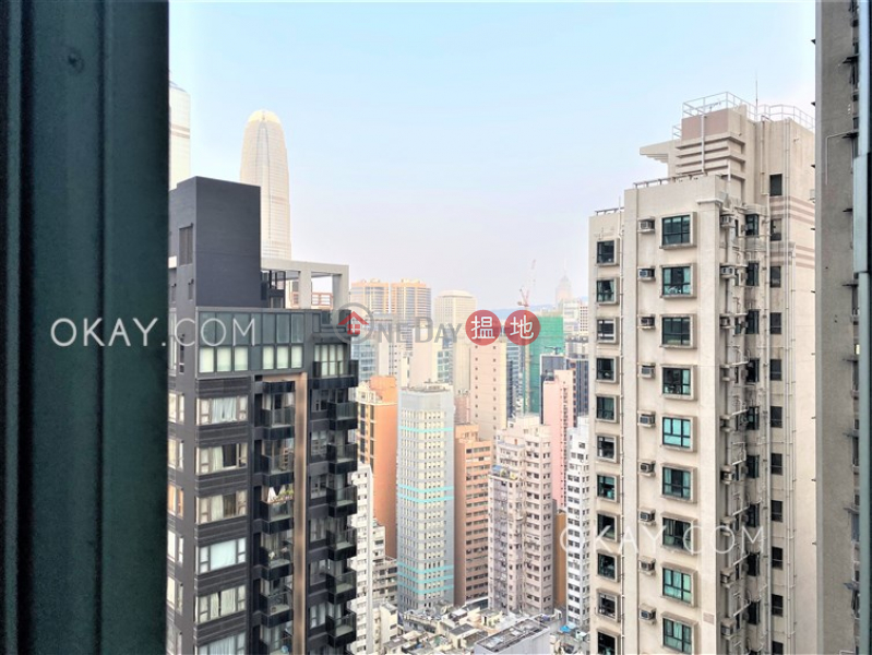Property Search Hong Kong | OneDay | Residential | Rental Listings | Charming 2 bedroom on high floor | Rental