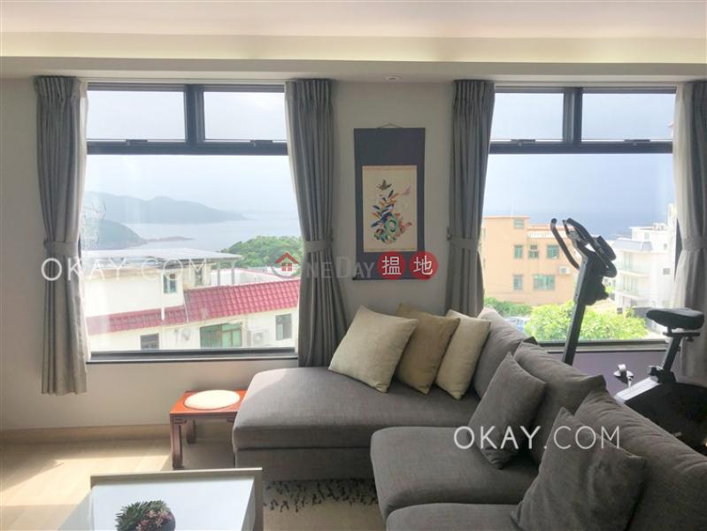 Luxurious house with sea views, rooftop & terrace   For Sale Ng Fai Tin   Sai Kung, Hong Kong   Sales, HK$ 25.8M