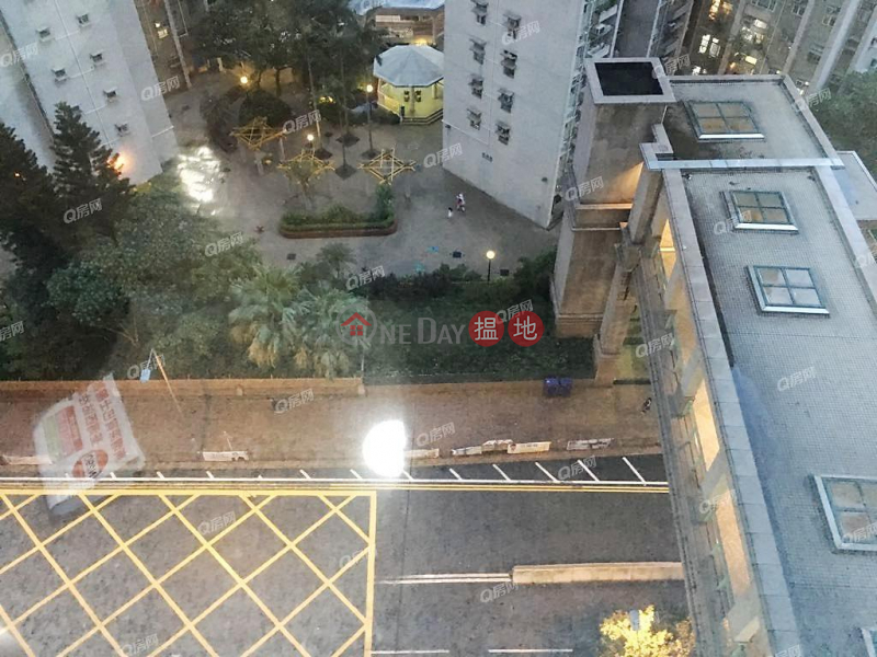 Property Search Hong Kong | OneDay | Residential Rental Listings Tower 3 Phase 2 Metro City | 2 bedroom Low Floor Flat for Rent