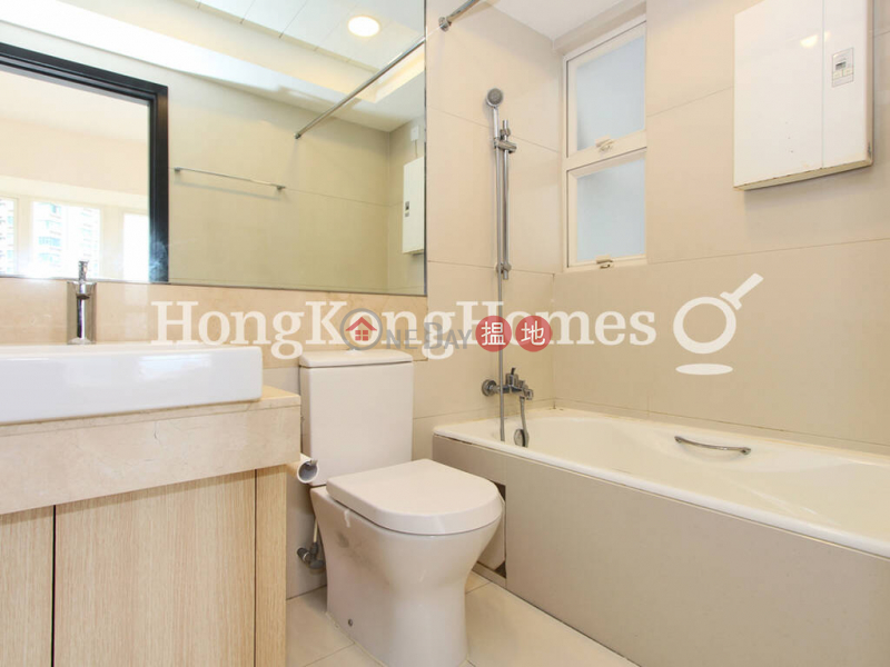 Property Search Hong Kong | OneDay | Residential | Rental Listings, 1 Bed Unit for Rent at The Icon