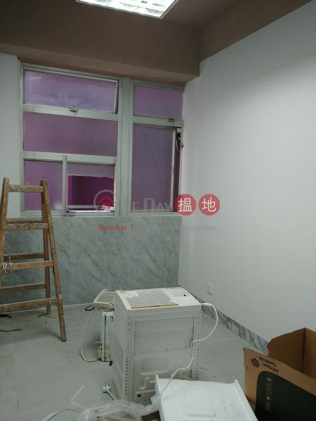 香港搵樓|租樓|二手盤|買樓| 搵地 | 工業大廈出租樓盤新場 近港鐵 大窗光猛冇假天花包WiFi