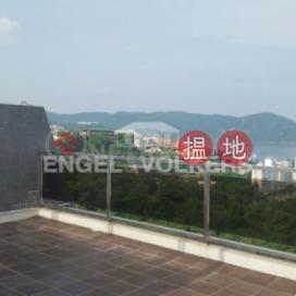 Expat Family Flat for Rent in Chung Hom Kok|Pinewaver Villas(Pinewaver Villas)Rental Listings (EVHK27093)_0