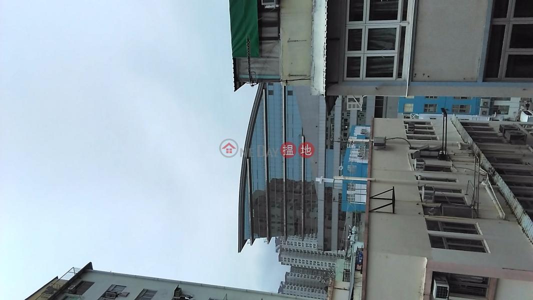 HK$ 4.38M | Hong Lok Building Tai Po District **上車盤**康樂樓 實用唐樓 三房