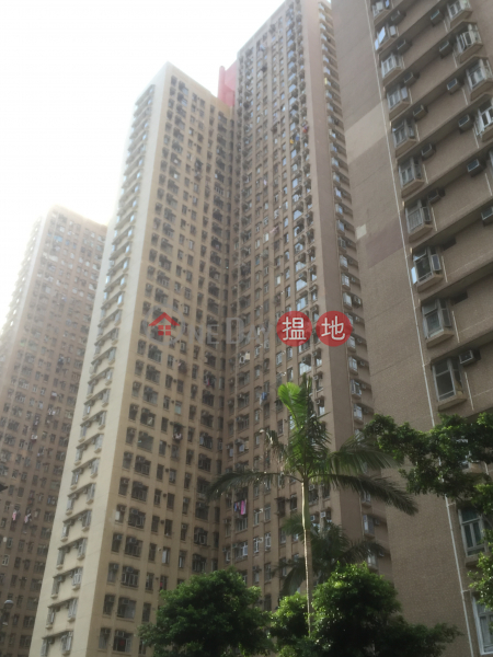 龍蟠苑龍珊閣 (A座) (Lung San House (Block A),Lung Poon Court) 鑽石山|搵地(OneDay)(2)