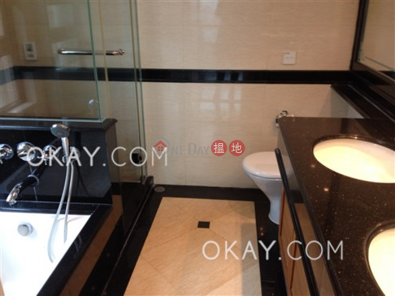 HK$ 70,000/ month No 8 Shiu Fai Terrace, Wan Chai District Gorgeous 4 bedroom on high floor with balcony & parking | Rental