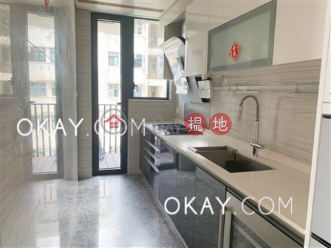Beautiful 3 bedroom with balcony | For Sale|Upton(Upton)Sales Listings (OKAY-S292449)_0