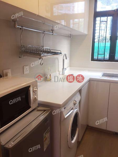 Tower 1 Hoover Towers | 1 bedroom High Floor Flat for Sale | Tower 1 Hoover Towers 海華苑1座 Sales Listings
