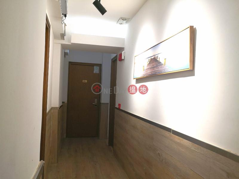 黑布街92-94號 未知住宅出租樓盤 HK$ 5,000/ 月