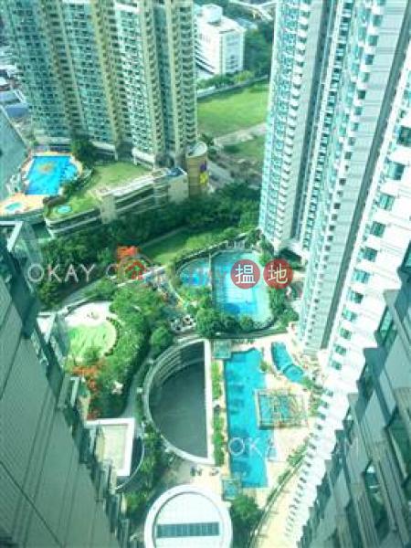 3房2廁,極高層,海景,星級會所《浪澄灣3座出租單位》8海輝道 | 油尖旺香港-出租HK$ 37,000/ 月