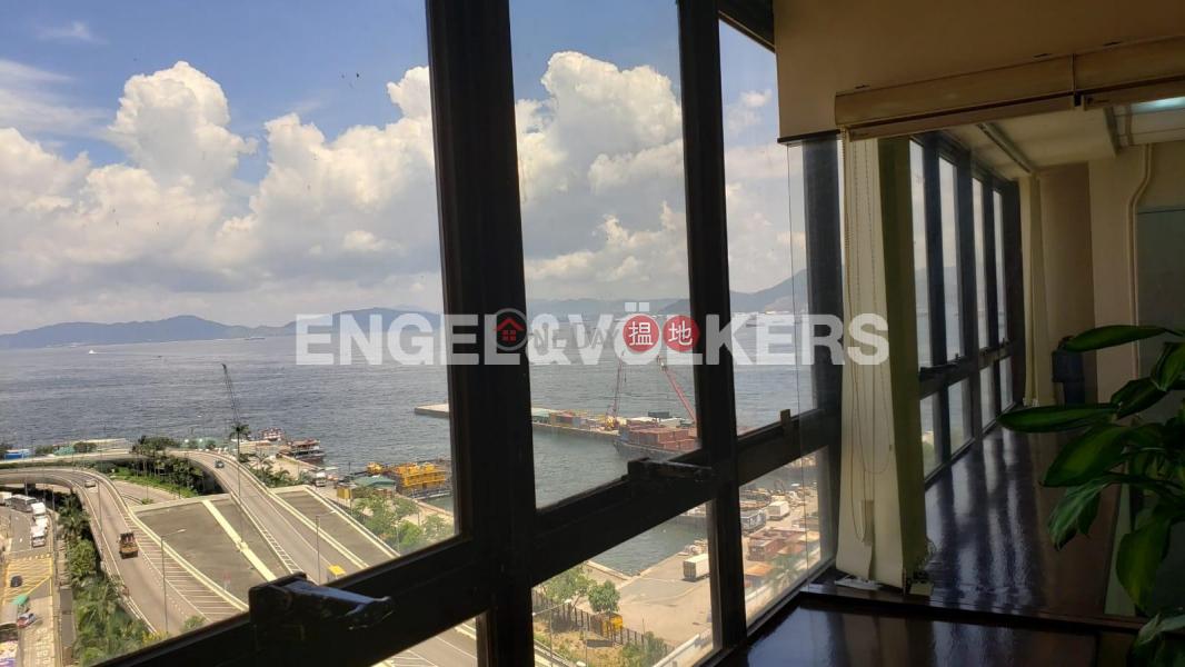 石塘咀開放式筍盤出租|住宅單位|香港商業中心(Hong Kong Plaza)出租樓盤 (EVHK89218)