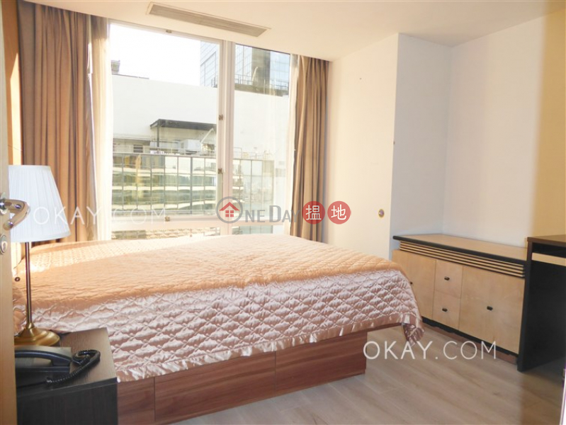 Property Search Hong Kong | OneDay | Residential Rental Listings Nicely kept 1 bedroom on high floor | Rental