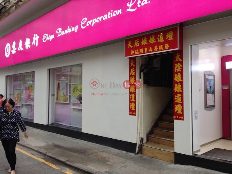 工商大廈 (Kung Sheung Mansions) 佐敦|搵地(OneDay)(1)