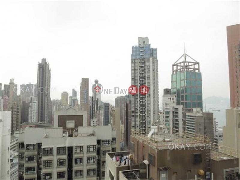 Generous 1 bedroom with balcony | Rental, One Pacific Heights 盈峰一號 Rental Listings | Western District (OKAY-R90764)