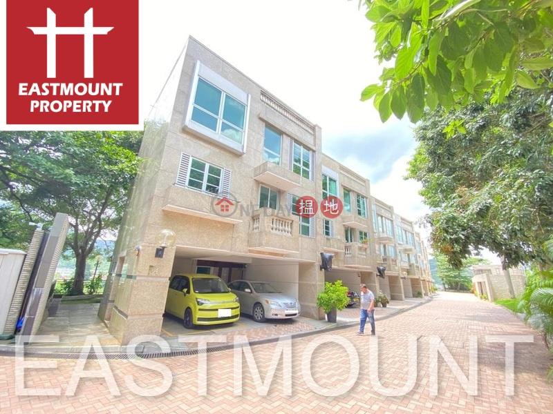 西貢 Royal Bay, Nam Wai 南圍御濤別墅出租-單邊, 湖景, 位置便利 出租單位|3南圍路 | 西貢香港-出租|HK$ 60,000/ 月