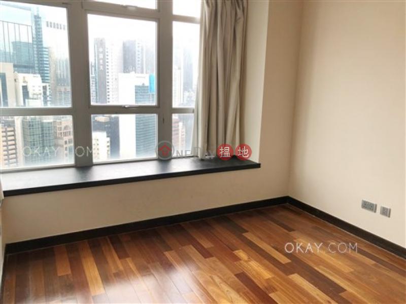 1房1廁,極高層,露台嘉薈軒出租單位-60莊士敦道 | 灣仔區香港|出租|HK$ 26,000/ 月