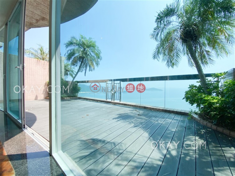 Property Search Hong Kong | OneDay | Residential | Rental Listings, Stylish house with sea views, rooftop & balcony | Rental