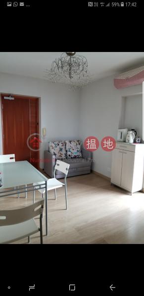 香港搵樓 租樓 二手盤 買樓  搵地   住宅-出租樓盤上水御皇庭兩房大露台