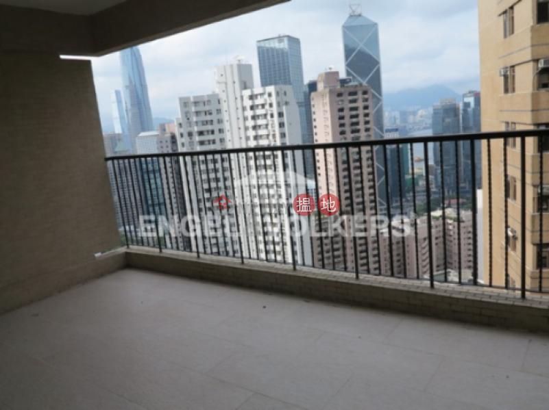 HK$ 200,000/ 月|嘉慧園|中區|中半山4房豪宅筍盤出租|住宅單位