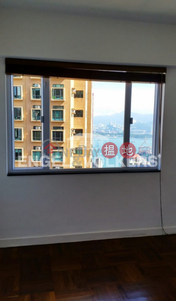 HK$ 52,000/ month | Realty Gardens Western District 3 Bedroom Family Flat for Rent in Mid Levels West